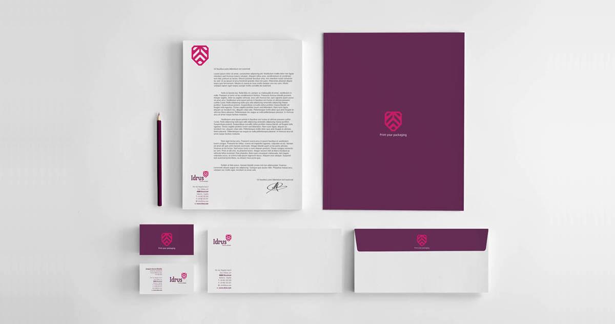 Grupo Goliat - Trabajos de Branding - Trabajos de Gráfica/Imprenta - Agencia de publicidad, marketing y comunicación en Elche (Alicante)