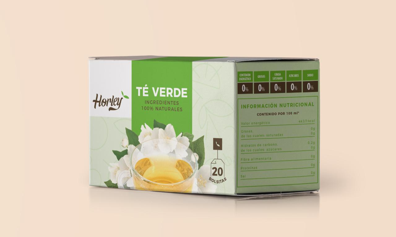 Branding Horley