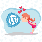 WordPress que te quiero WordPress