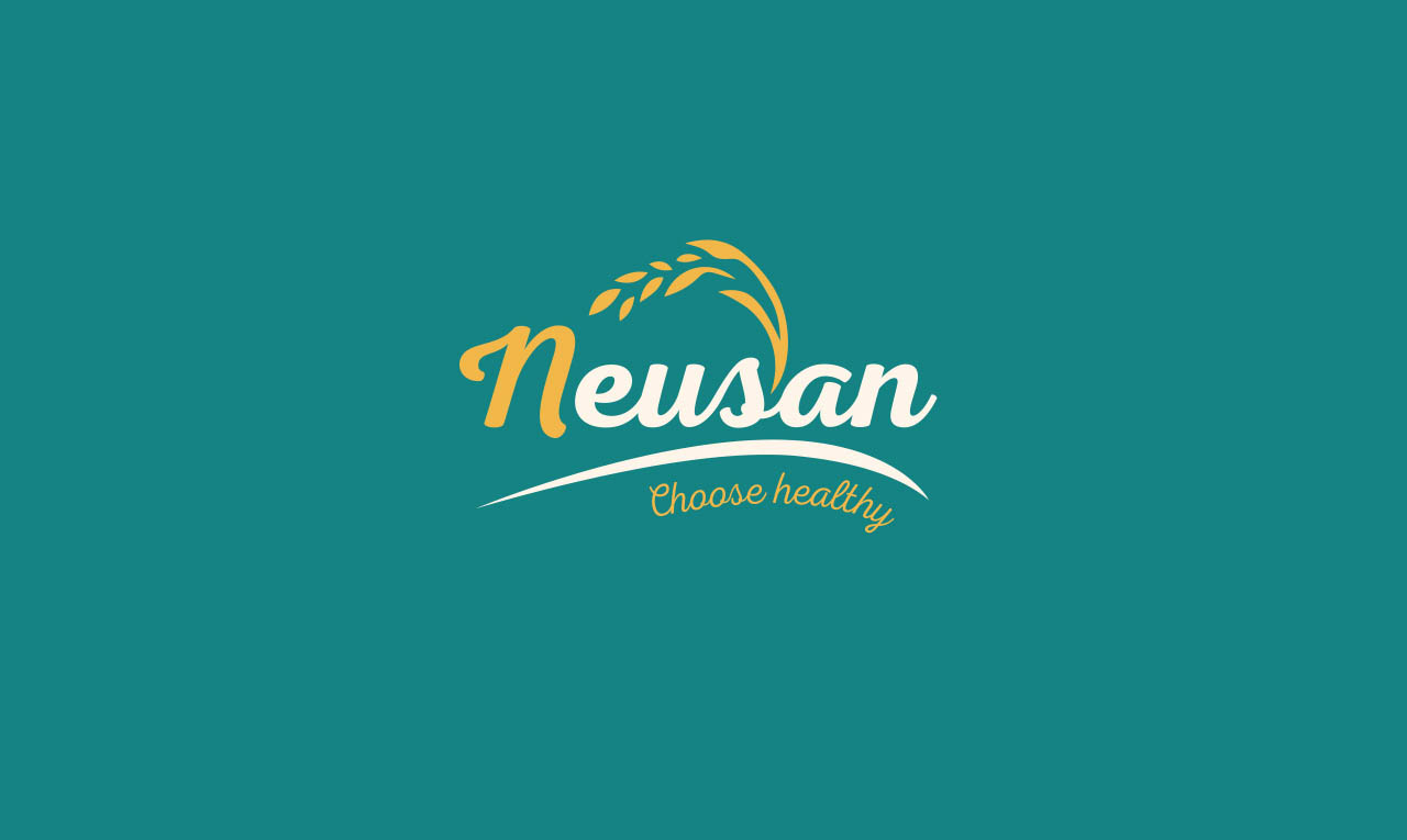 Neusan | Branding