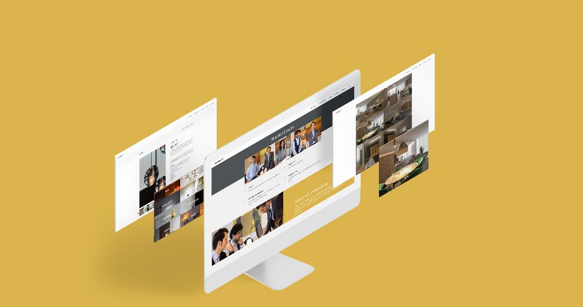 Ramqui | Diseño Web