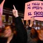 Pancartas feministas | Creatividad con acento violeta