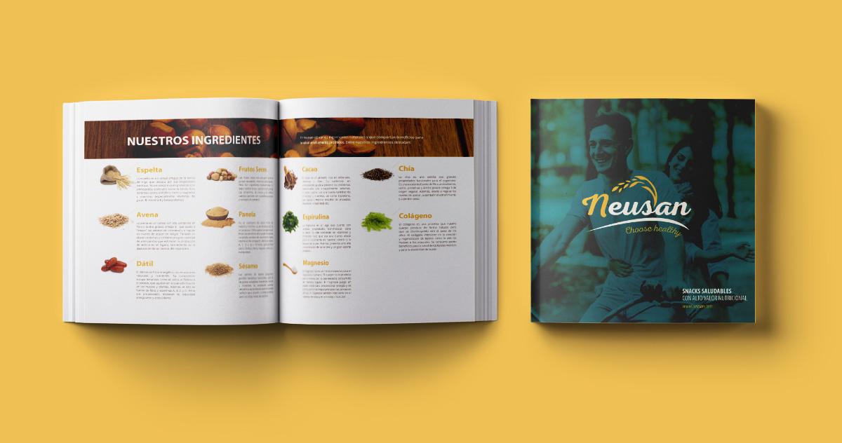 Neusan | Catálogo
