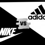Nike vs Adidas. El otro clásico.