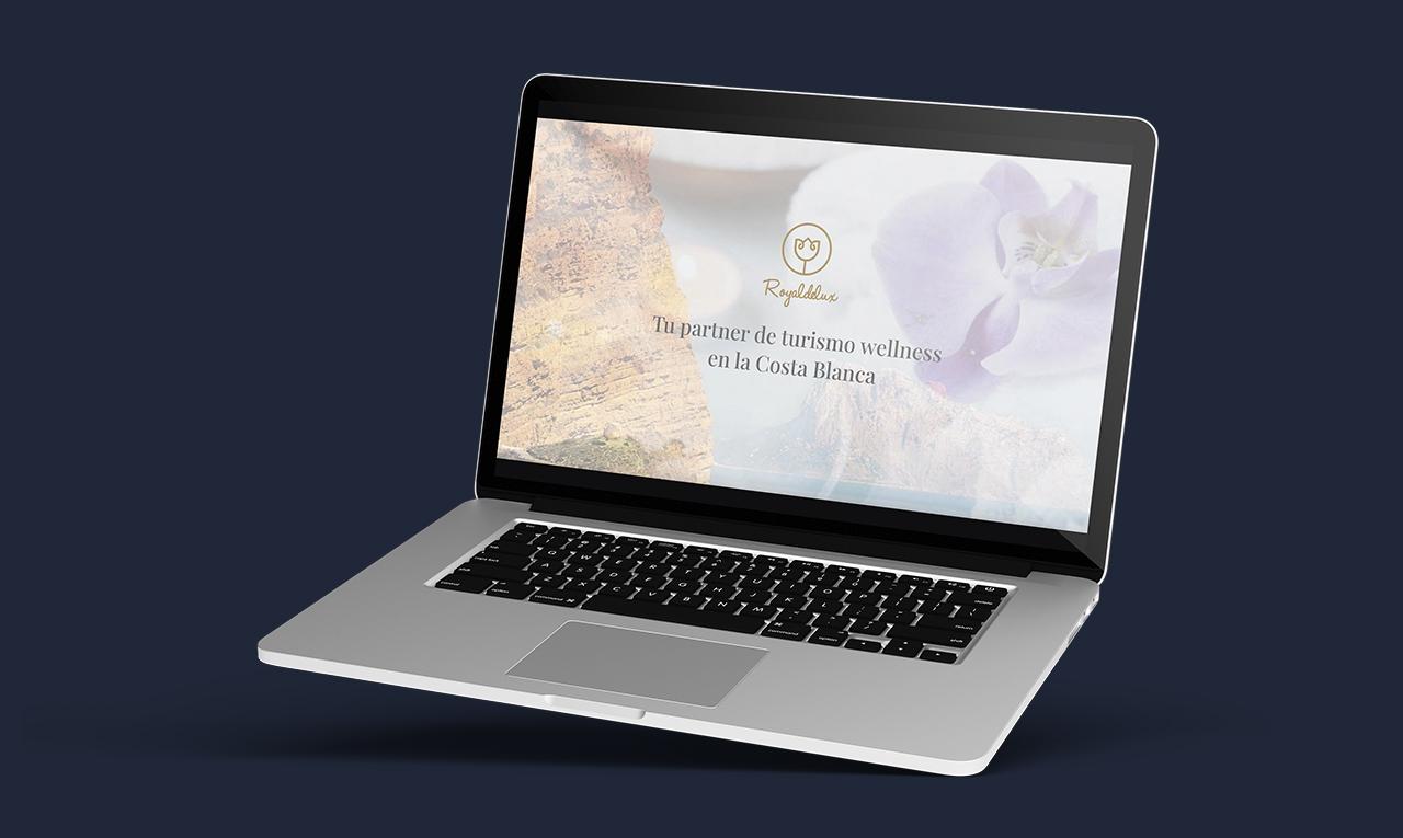 Royaldelux | Web B2B
