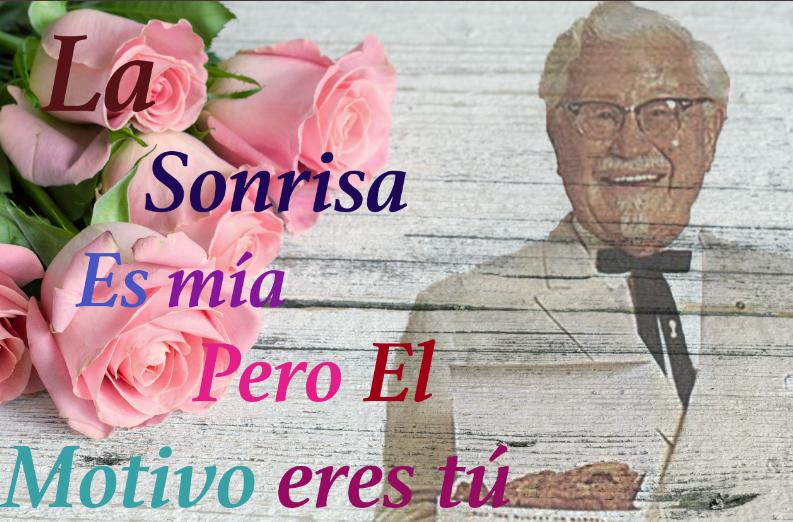 KFC España Memes