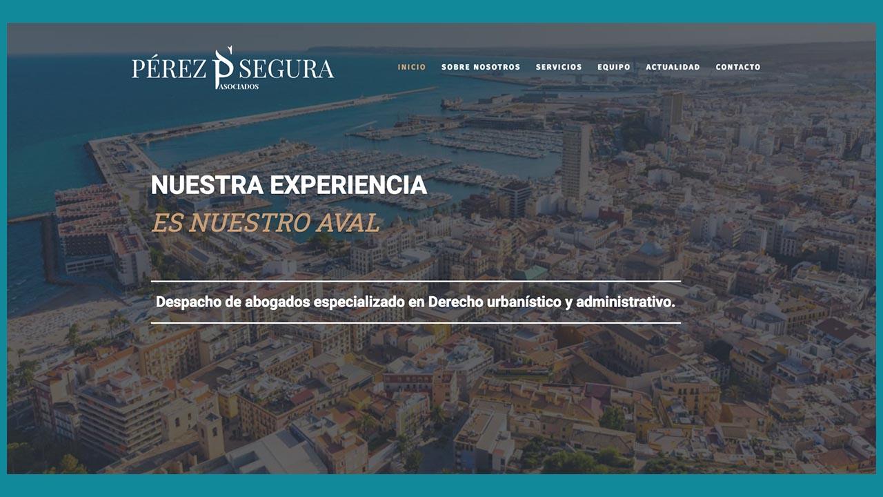 PS ASOCIADOS | WEB